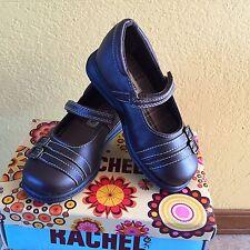 Shoes Girls Ballerina Brown Size 10M Rachel