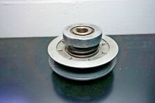 Used Variable Speed Pulley with Spring MBO #0104373