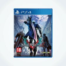 Devil May Cry 5 sur PS4 / Neuf / Sous Blister / VF