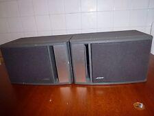 Bose 141 Bookshelf Speakers