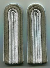 Early East German White Army Warrent Officers Wool shoulder Boards