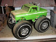 1/24 Custom 1970's Lifted 4x4 International Harvester Scout Ford Bronco 4 parts