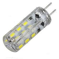 1 x G4 Led cápsula Bombilla sustituir Bombilla halógena de CC 12 V 3014 Smd Bombilla Lámparas