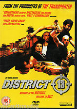 District 13 (DVD, 2006)