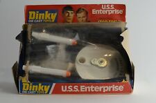 Dinky Toys No 358 USS Enterprise - Meccano Ltd - Made In England - Boxed