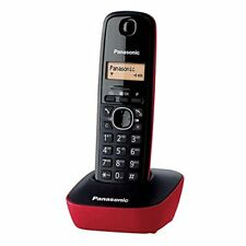 Teléfono Inalámbrico Panasonic Kxtg1611spr