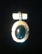 Marked 925 Mex Vintage Sterling Silver Pendant