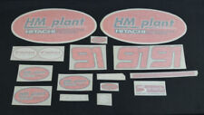 Honda (Original OE) Honda Motorcycle Decals & Stickers