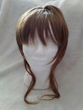 Cardcaptor Sakura Kinomoto cosplay wig short brown