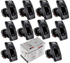 10x Compression Driver Loud Speaker Horn Tweeter 8 Ohm 1200W DS18 PRO-DKN25