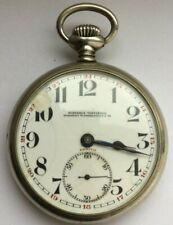 Vintage Zenith Pocked watch