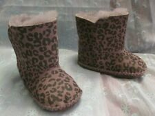 Baby Toddler UGG 1001781 Boots Size 4/5