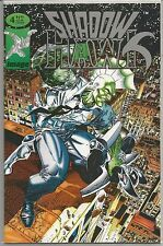 Shadow Hawk #4 : Image comics : March 1993