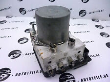 JAGUAR XF 2.2 D Typ CC9 Hydraulikblock ABS Steuergerät CX23-2C405-BD 0265951419
