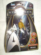 Action Figure Star Trek 2009 Movie Galaxy Collection Sulu 4 inch