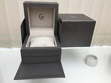 Guess Collection GC Luxury Watch Box Empty Soft Padded Genuine (2)