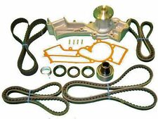 Timing Belt Kit Nissan Fits: Pathfinder VG30E (3.0L) V6 Tensioner Water Pump