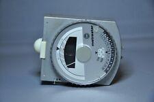 Metrastar Exposure Meter Lightmeter + Case