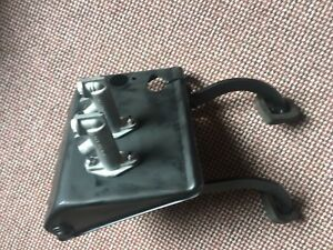 Triumph TR7 TR8 Competition Pedal Box Fully Adjustable With Cylinders & Adjuster