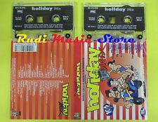 MC HOLIDAY MIX 1995 compilation SANDY B ACTIVA REEL 2 REAL PINA no cd lp dvd vhs