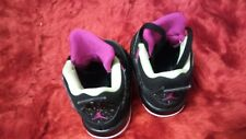 Girl toddler retro 4 jordans size 3