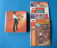 THE WHO My Generation PROMO BOX-SET 5 JAPAN mini lp cd brand new & still sealed