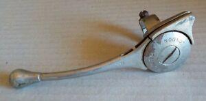 "Pre War Bowden Air or Mag Lever 1"" Bars BSA Norton AJS Ariel Rudge Jap Triumph"