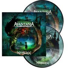 Avantasia - Moonglow Picture Disc Vinyl 2LP IMPORT heavy metal Edguy Sammet NEW