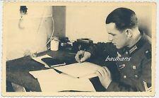 Foto Soldat-Orden-Schreibstube  2.WK (Q385)