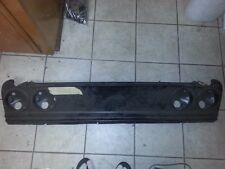 Opel Manta A New NOS Rear Panel