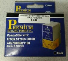 Epson Stylus Color 740/760/860/1160 Ink Cartridge