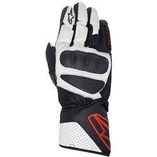 Atmungsaktive Frauen-Klettverschluss Motorrad-Handschuhe