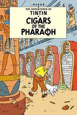 Les Cigares du Pharaon by Herge (Hardback, 1962)