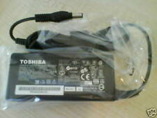GENUINE TOSHIBA SATELLITE 1000 1000-S157 POWER SUPPLY CHARGER 19V 3.42A