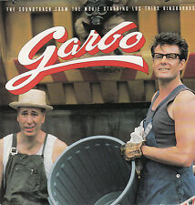 Garbo-1992-Australia Original Movie Soundtrack-10 Track-CD