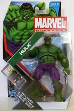 "HULK Marvel Universe 4"" inch Action Figure #9 Series 4 2012"