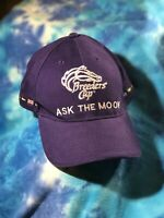 2011 Breeders Cup Churchill Downs Ask The Moon Hat Horse Racing