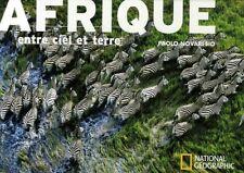 Afrique entre ciel et terre - Paolo Novaresio - Livre - 280606 - 2406400