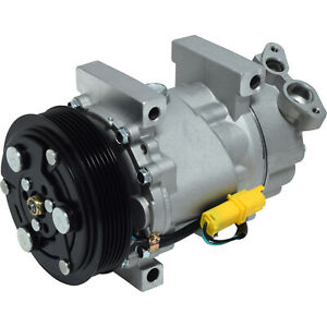 NEW A/C Compressor-SD6V12 UAC CO 11286C MINI COOPER 2008-2014