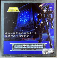 CS MODEL Saint Seiya Silver Myth Cloth HADES Perseus Argol/Algol Action Figure
