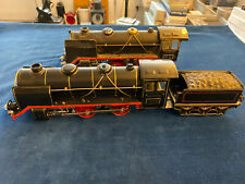 Märklin Spur 0 - Dampflok BR E 70/12920 aus Metall  - 2 Lokomotiven ein Tender