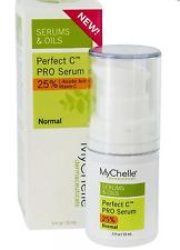 MyChelle Dermaceuticals Serums & Oils Perfect C PRO Serum 25% L-Ascorbic - .5 oz