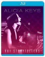 ALICIA KEYS - ALICIA KEYS-VH1 STORYTELLERS  BLU-RAY  INTERNATIONAL POP  NEU