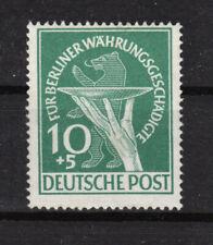 """Berlin Nr. 68 II ** postfrisch """"Punkt am Handgelenk"""""""