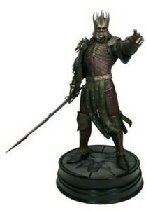 The Witcher 3: Wild Hunt - King Eredin Statue-DHC30-236