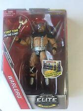 Warlord WWEW Elite Series 50 Figurine.