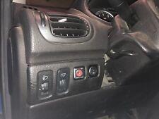 Bouton démarrage à froid Peugeot 206 E85