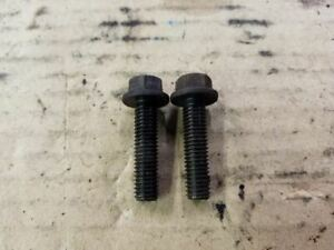 Exhaust Manifold Mounting Bolts | Fits 1994-1999 Mercedes Benz S500 500SEL