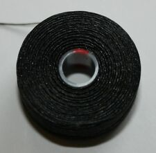 C-lon D BLACK THREAD beading embroidery jewellery sewing