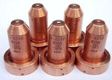 (50pcs) 10 x 5 Originale Thermal Dynamics 9-8210 UGELLI per plasma SL60/SL100
